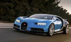 Bugatti Chiron Backgrounds