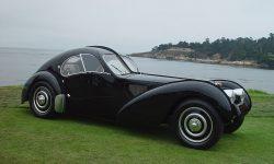 Bugatti Type 57SC Atlantic Coupe Backgrounds