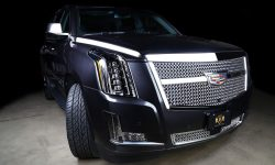 Cadillac Escalade 4 Backgrounds