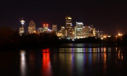 Calgary Backgrounds
