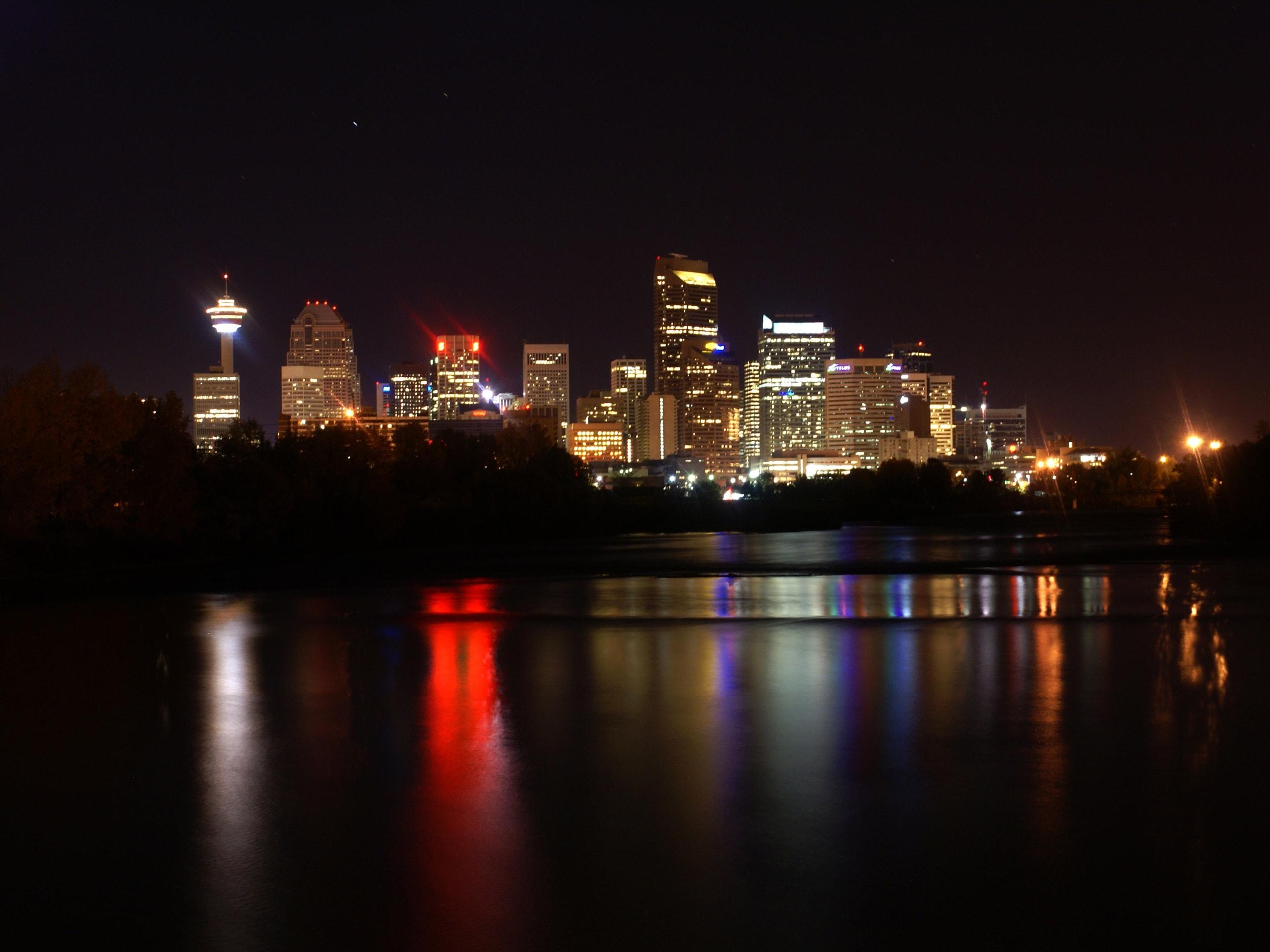 Calgary Backgrounds