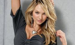 Candice Swanepoel Pictures
