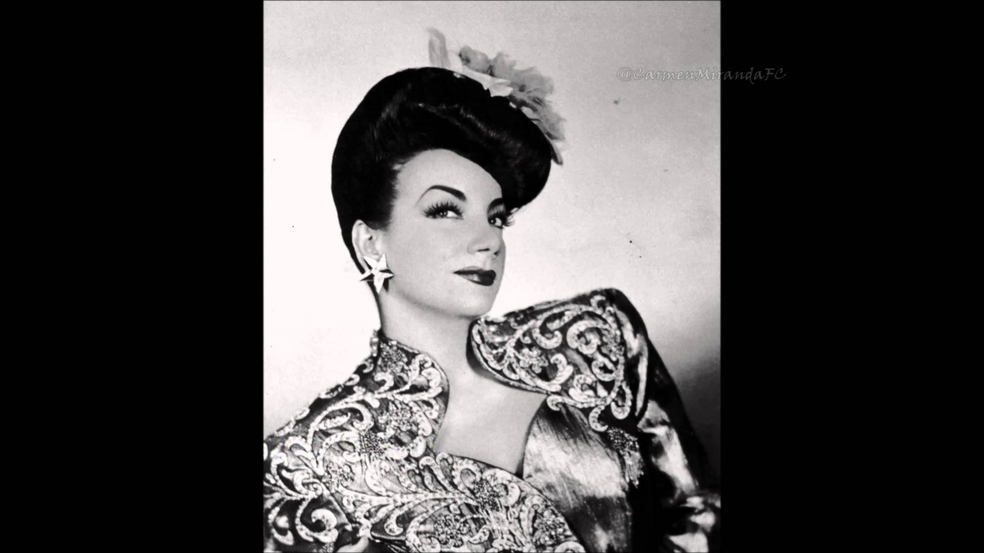 Carmen Miranda Desktop wallpapers
