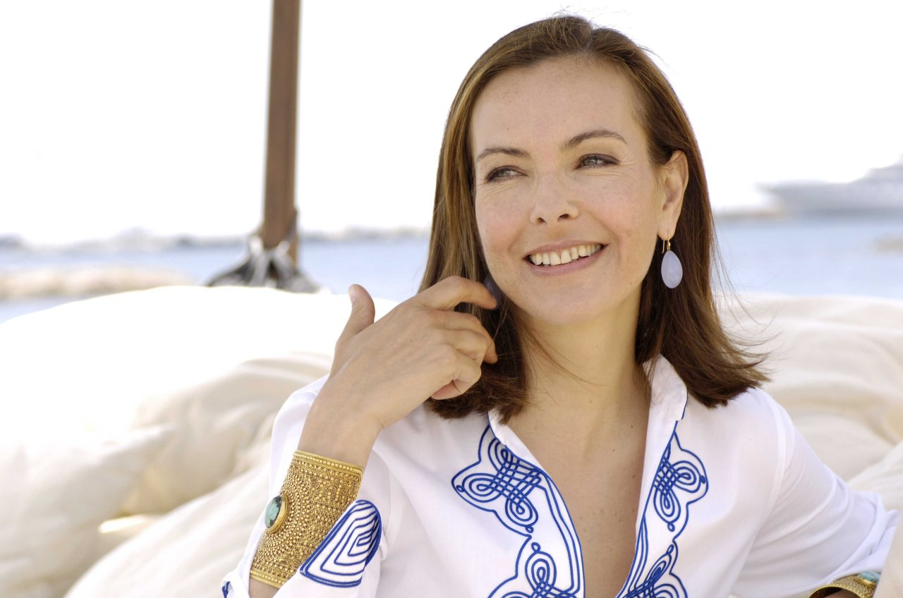 Carole Bouquet Backgrounds