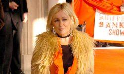Caroline Aherne Backgrounds