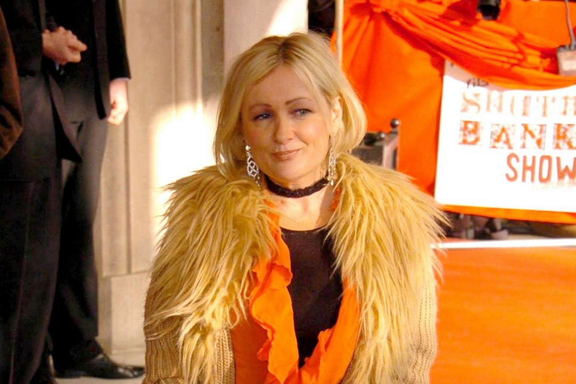 Caroline Aherne Backgrounds