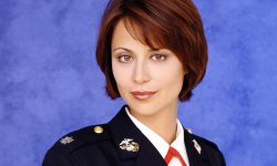 Catherine Bell Backgrounds