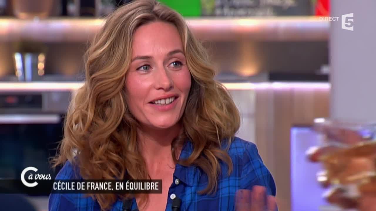 Cecile de France Backgrounds