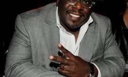 Cedric The Entertainer Backgrounds