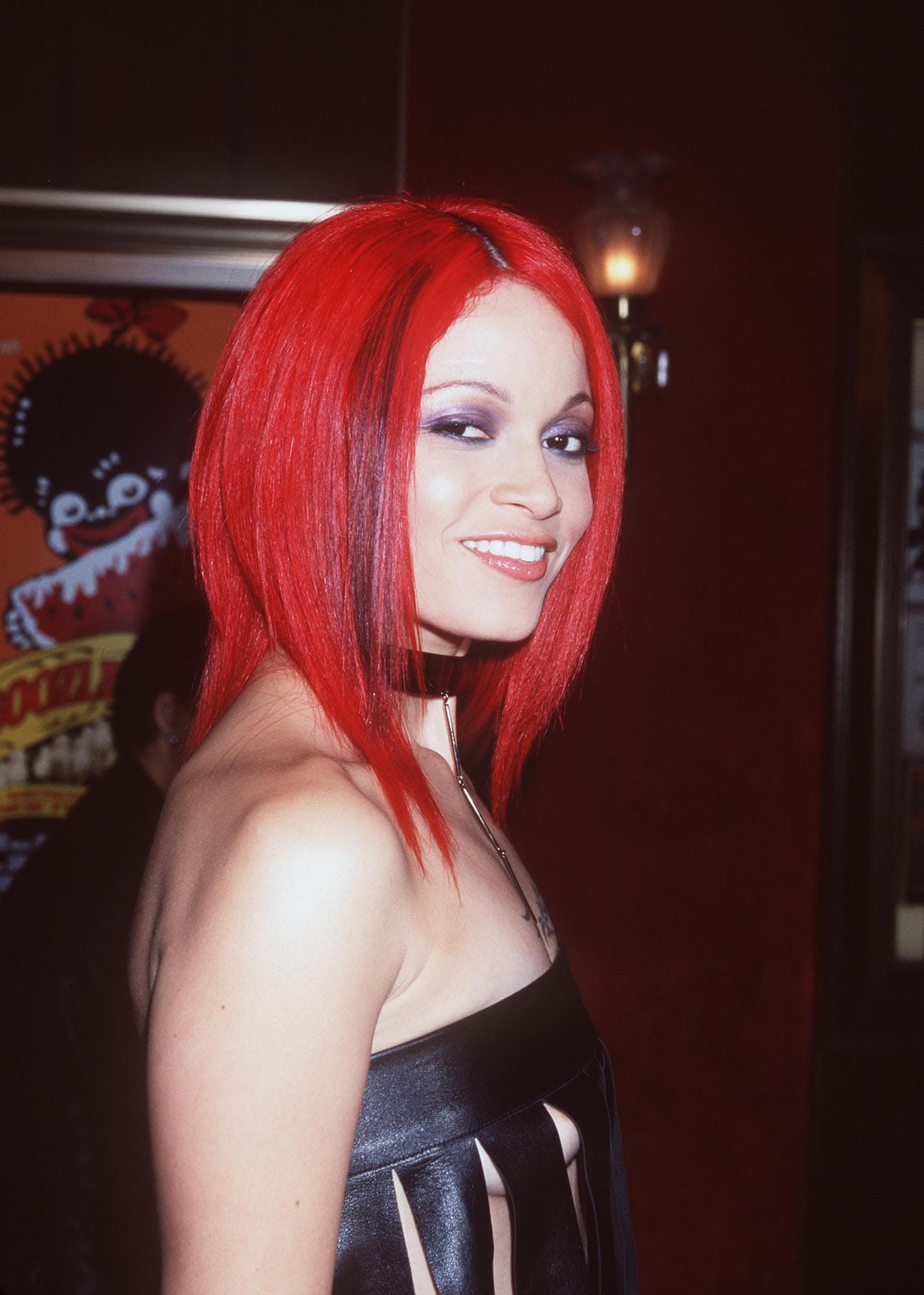 Charli Baltimore Backgrounds