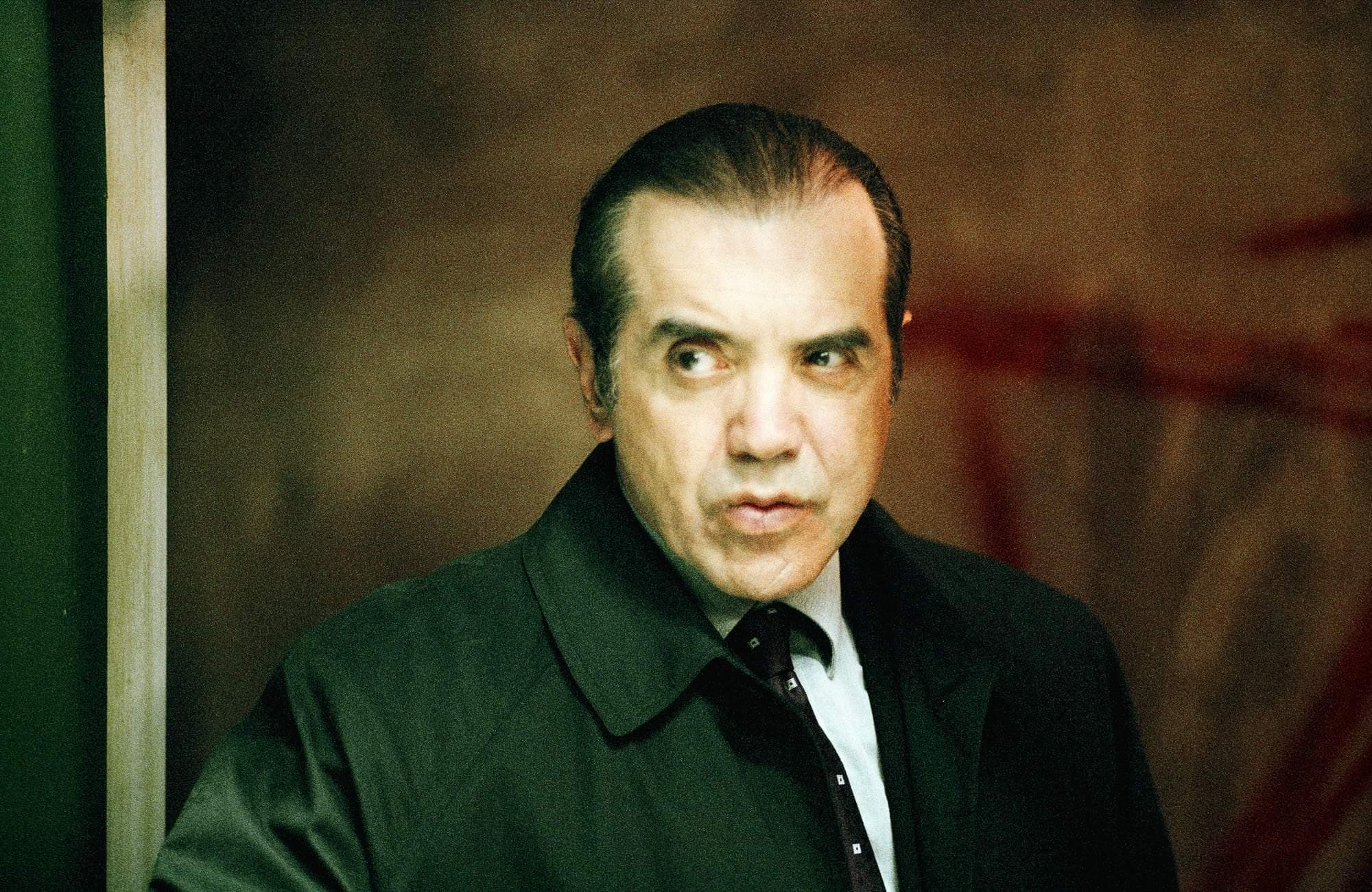Chazz Palminteri Backgrounds