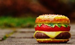 Cheeseburger Backgrounds