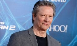 Chris Cooper Backgrounds