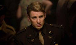 Chris Evans Backgrounds