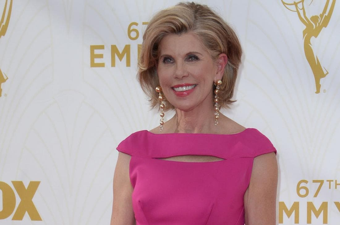 Christine Baranski Backgrounds