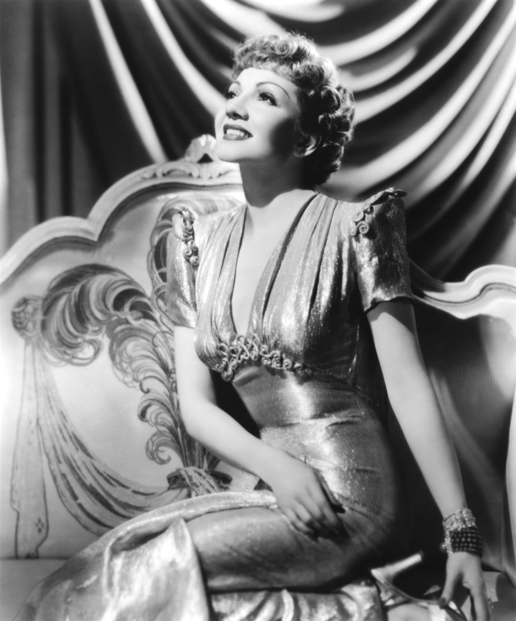 Claudette Colbert Backgrounds