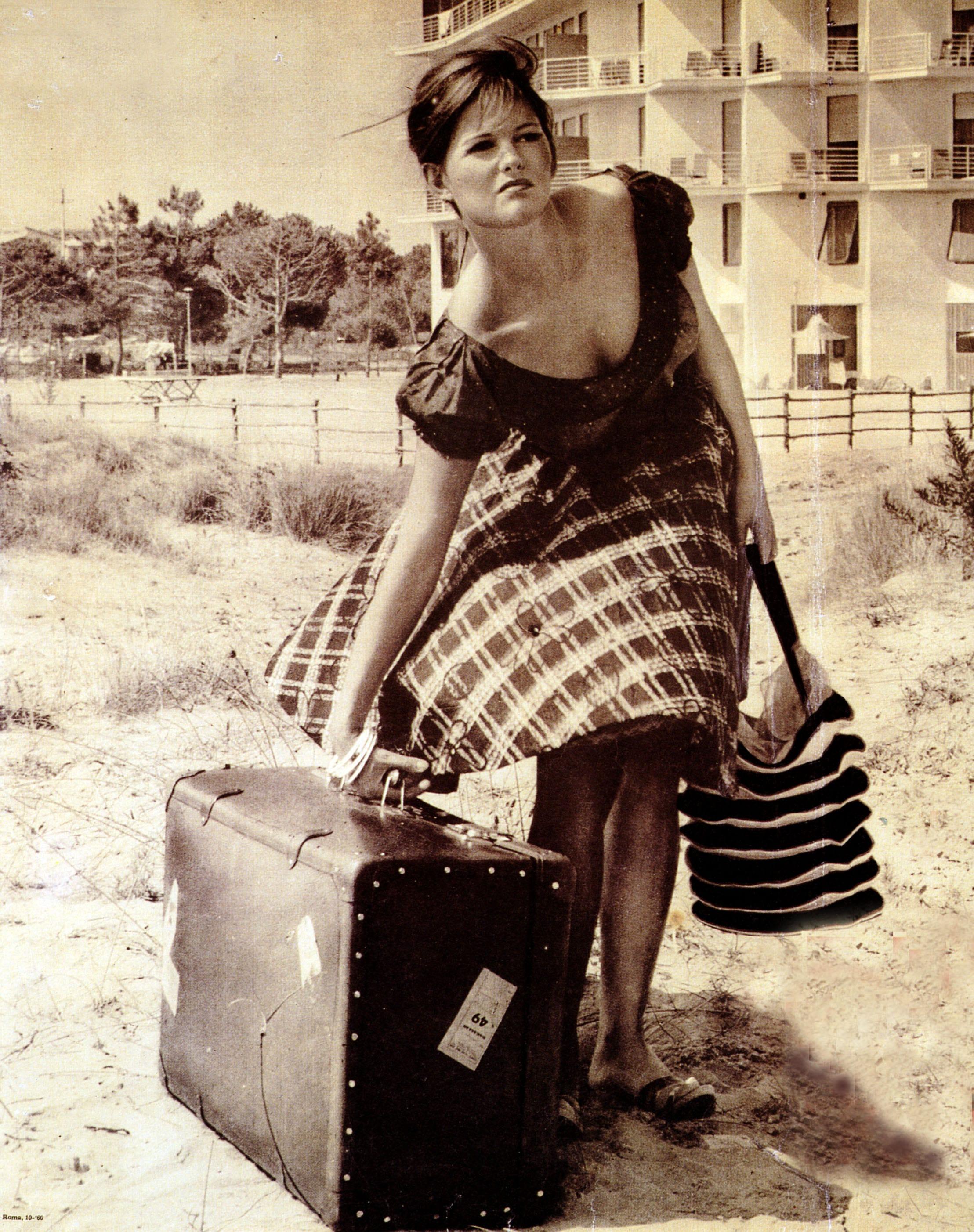 Claudia Cardinale Backgrounds