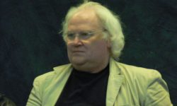 Colin Baker Backgrounds