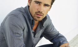 Colin Farrell Backgrounds