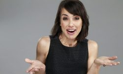 Constance Zimmer Backgrounds