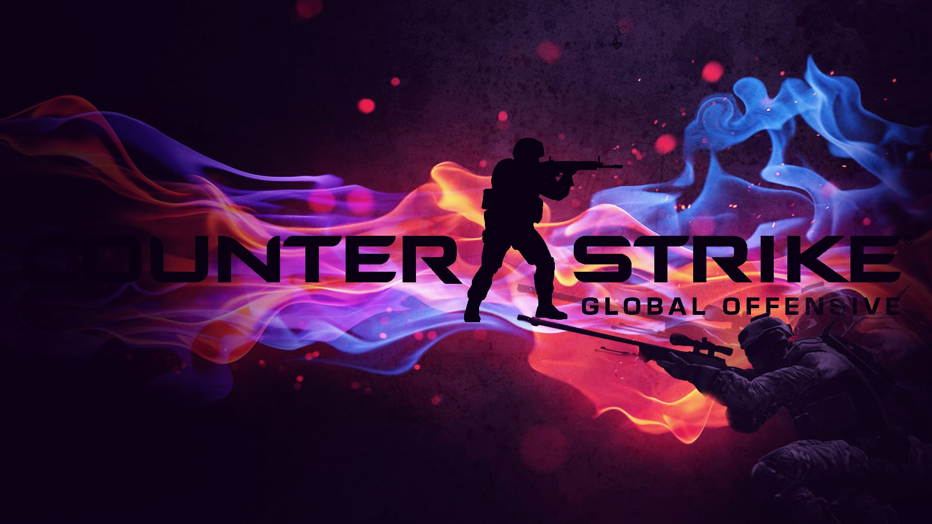 Counter-Strike: Global Offensive Backgrounds