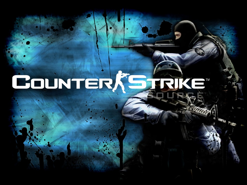 Counter-Strike: Source Backgrounds