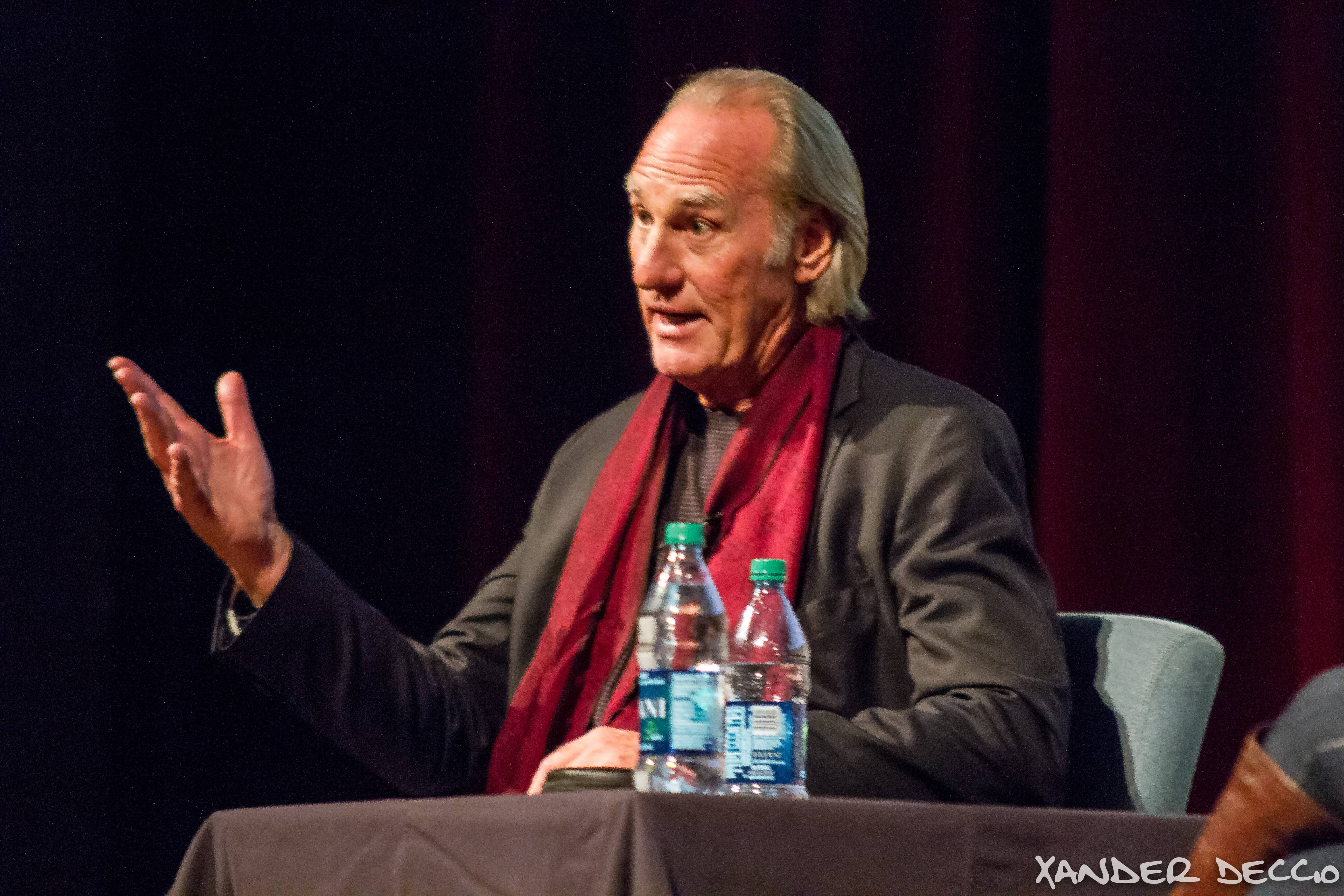 Craig T. Nelson Backgrounds
