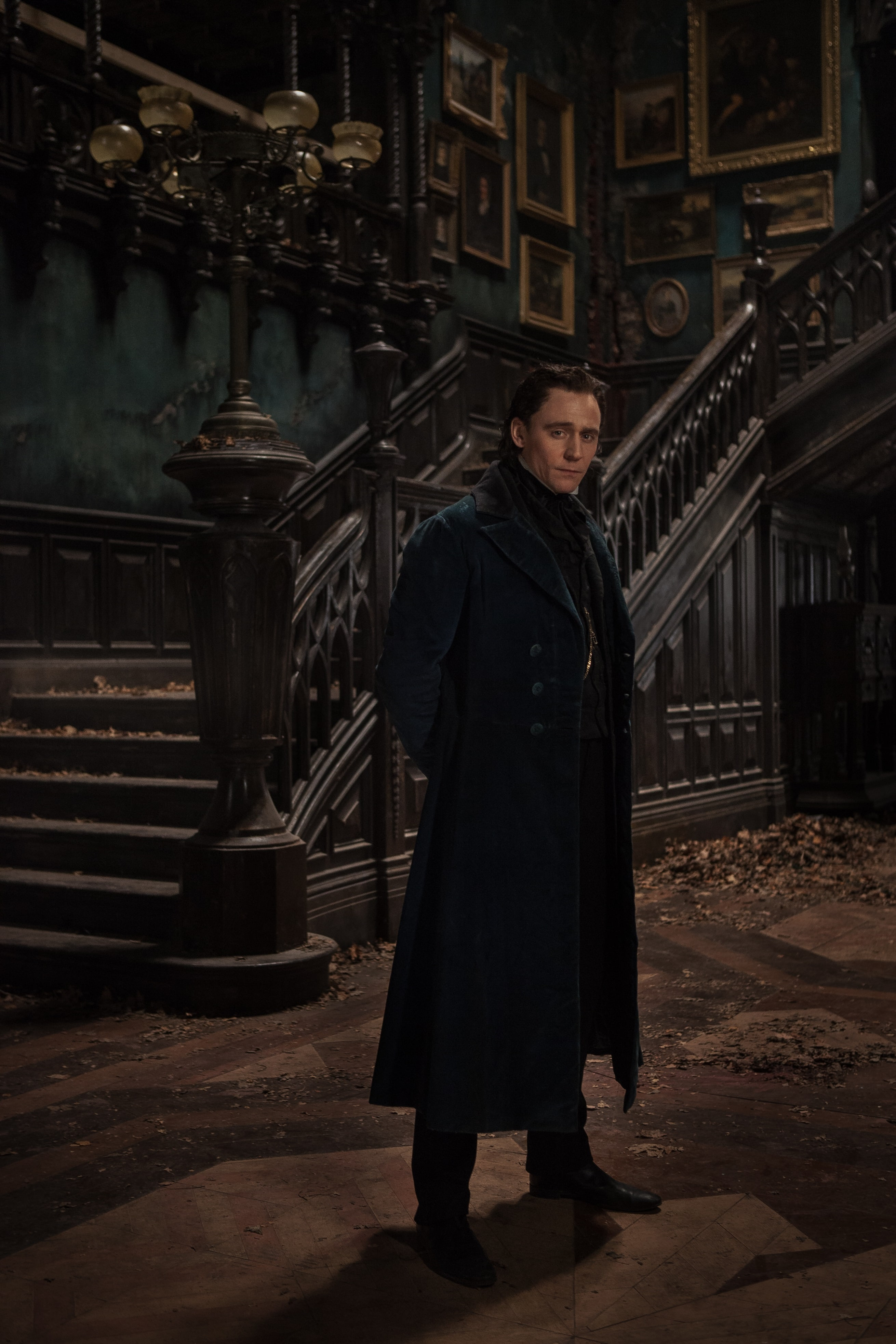 Crimson Peak Backgrounds