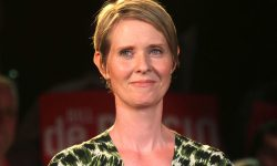 Cynthia Nixon Wallpaper