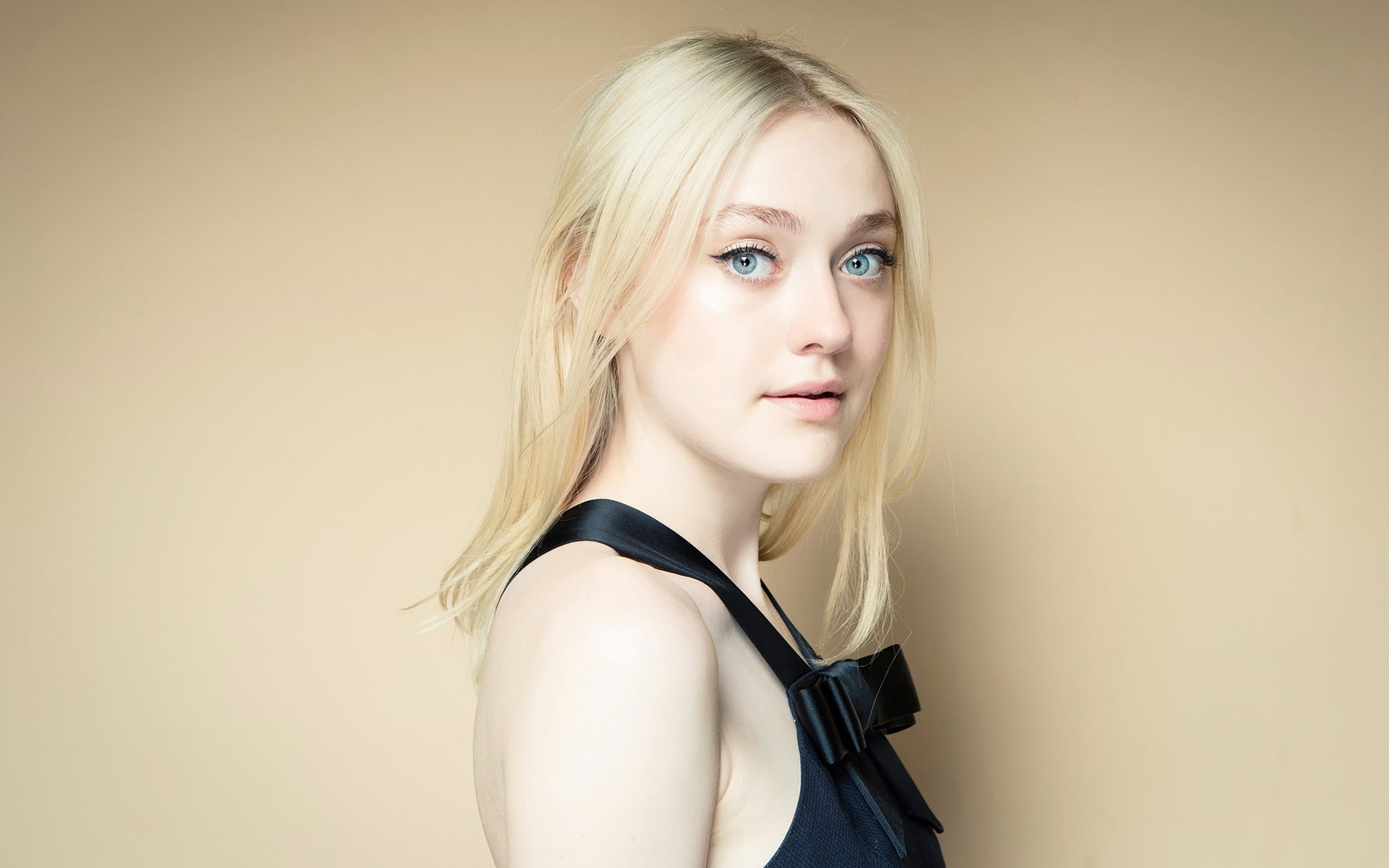 Dakota Fanning Desktop wallpapers