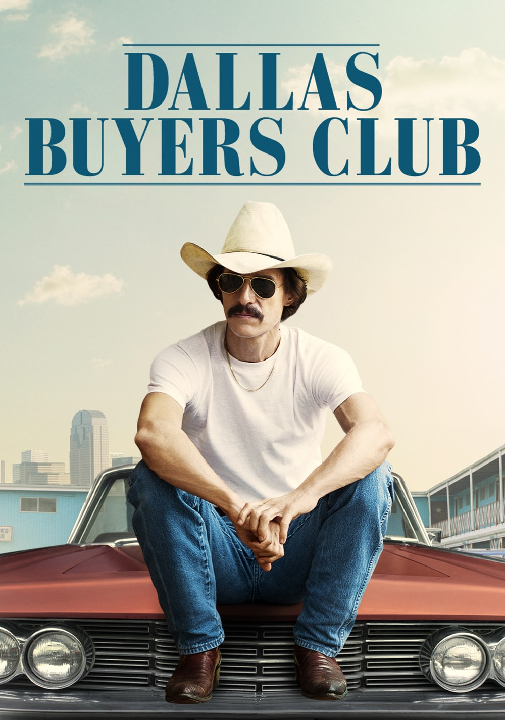 Dallas Buyers Club Backgrounds