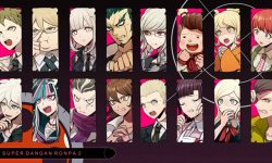 Danganronpa 2: Goodbye Despair Backgrounds