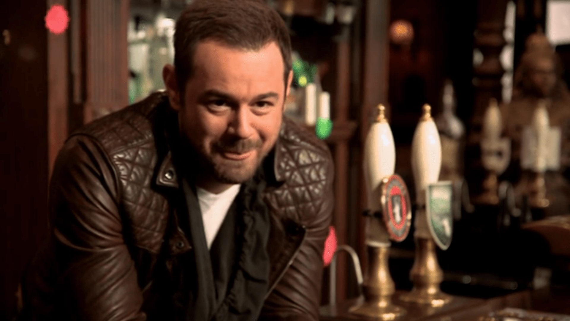 Danny Dyer Backgrounds