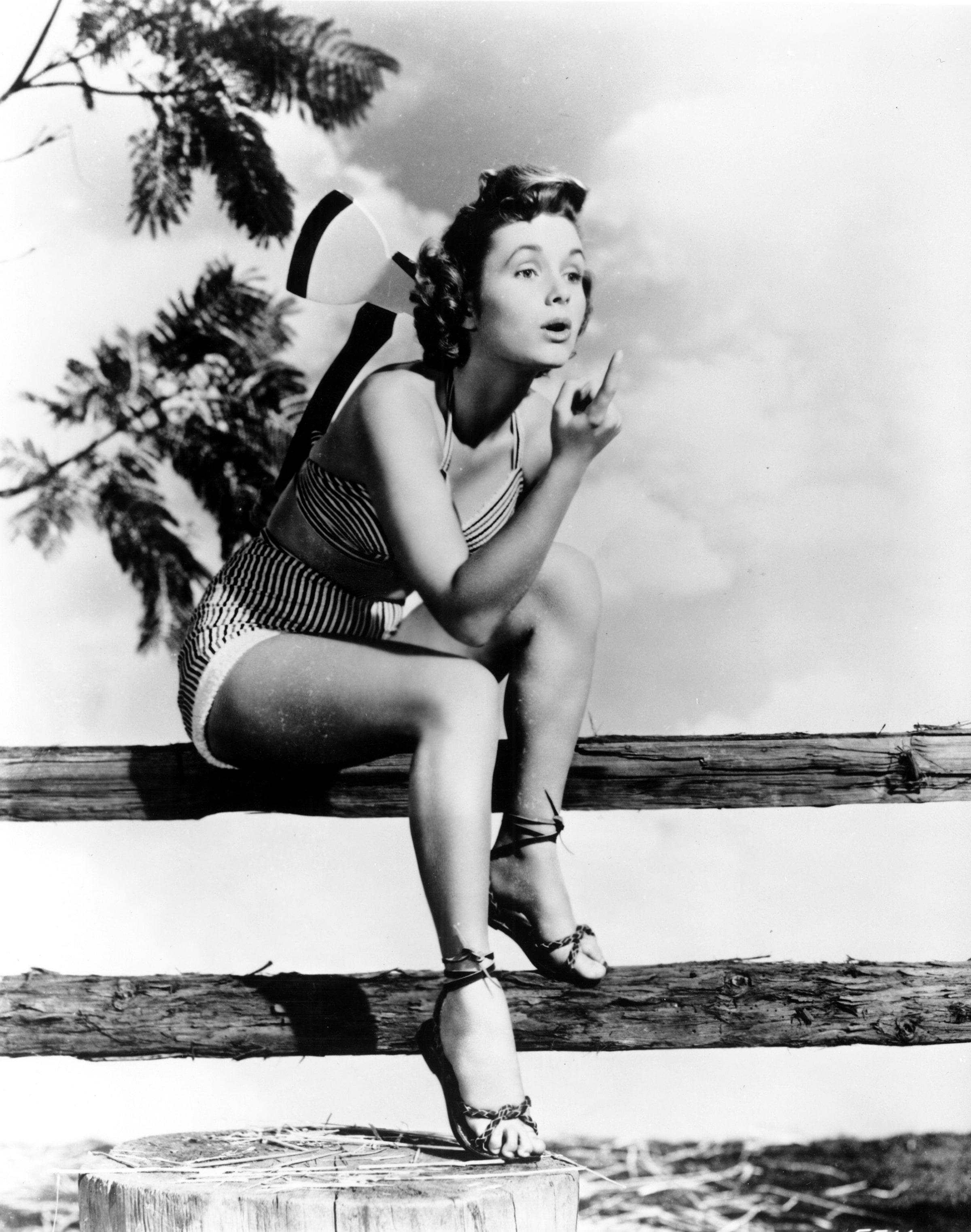 Debbie Reynolds Backgrounds