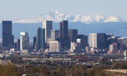 Denver Backgrounds
