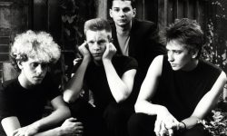 Depeche Mode Backgrounds