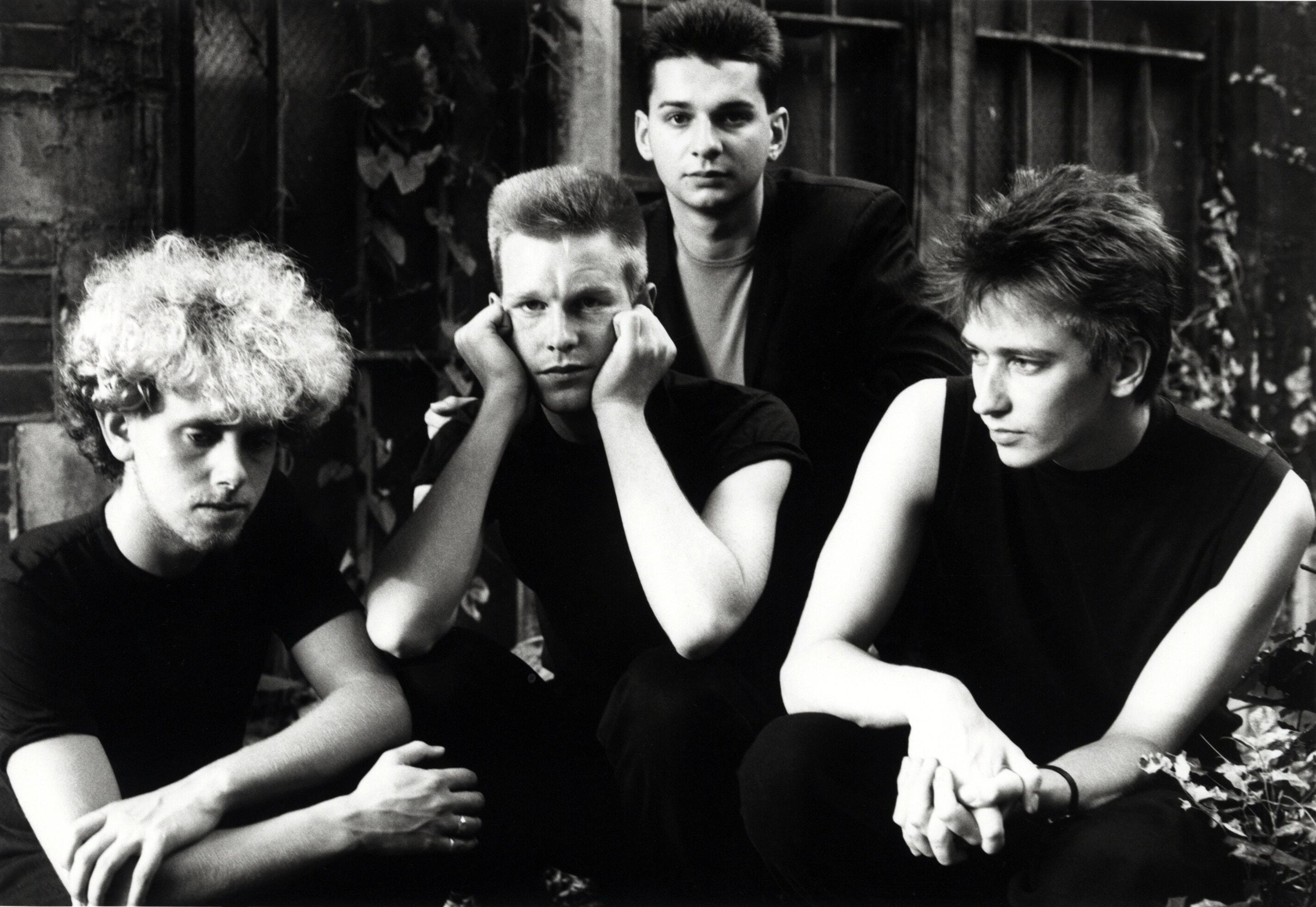 Depeche Mode Backgrounds