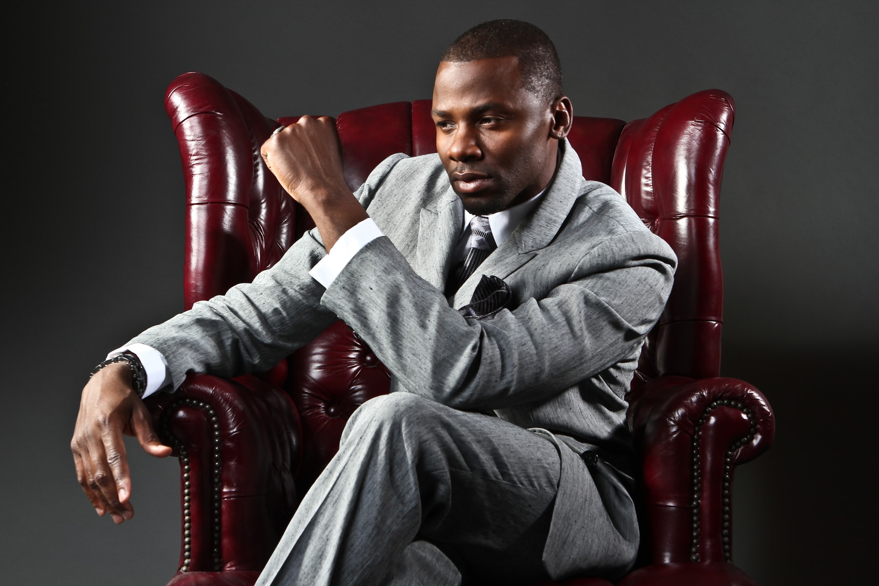 Derek Luke Backgrounds
