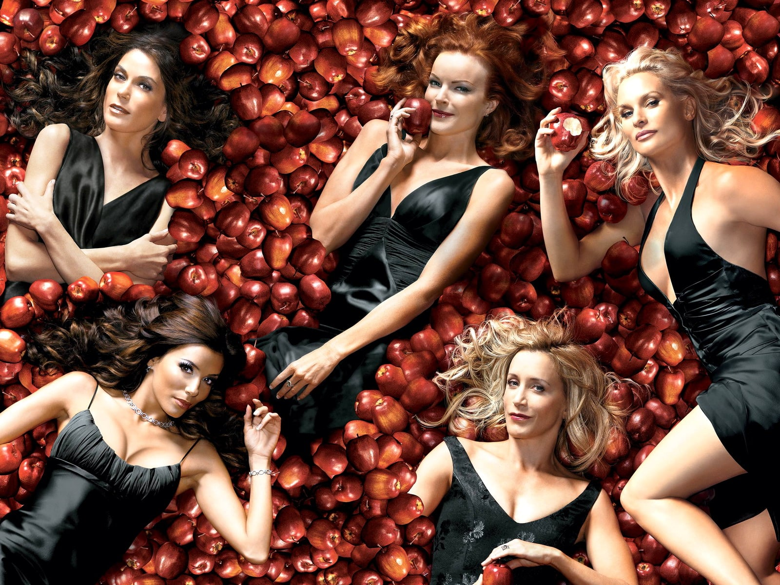 Desperate Housewives Backgrounds