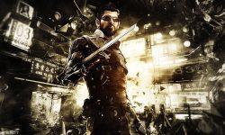 Deus Ex Mankind Divided Backgrounds