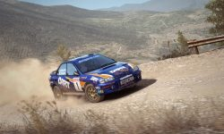 DiRT Rally Backgrounds