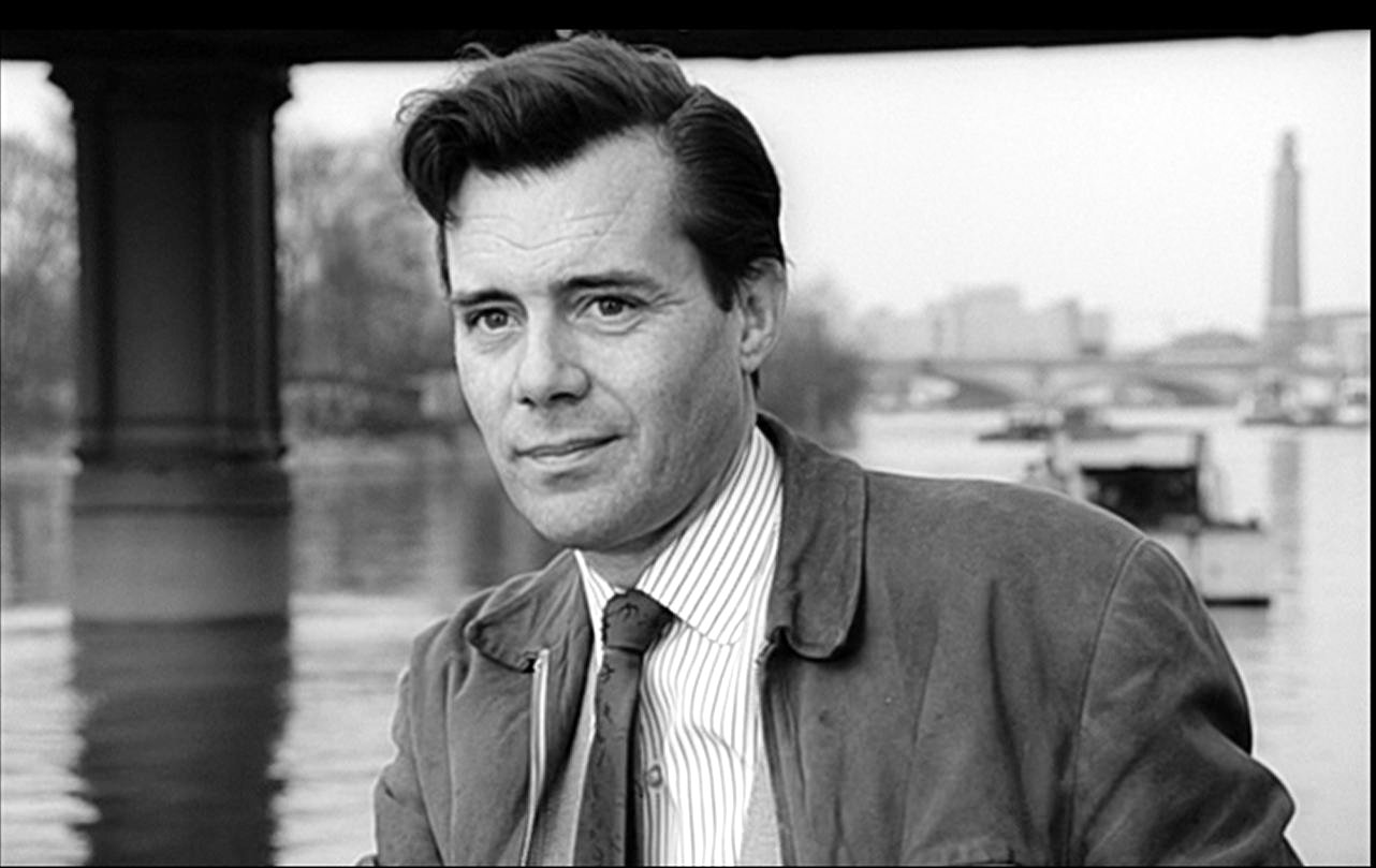 Dirk Bogarde Backgrounds
