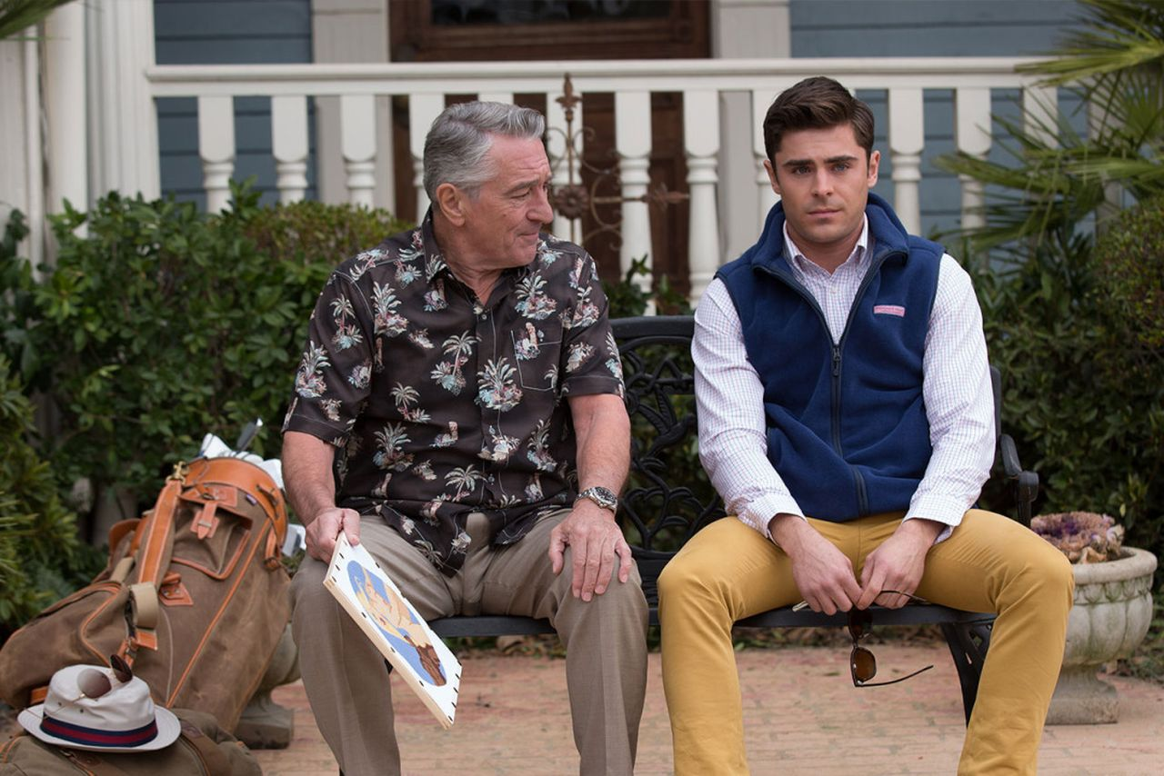 Dirty Grandpa Backgrounds