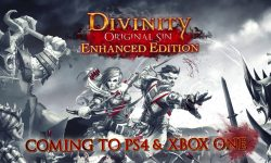 Divinity: Original Sin - Enhanced Edition Backgrounds