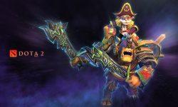 Dota2 : Alchemist Backgrounds
