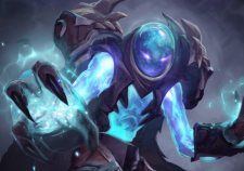 Dota2 : Arc Warden Pictures