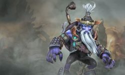 Dota2 : Dark Seer HD pictures