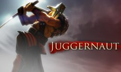 Dota2 : Juggernaut Backgrounds