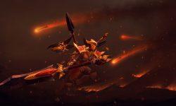 Dota2 : Legion Commander Backgrounds