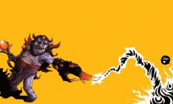 Dota2 : Lion full hd wallpapers
